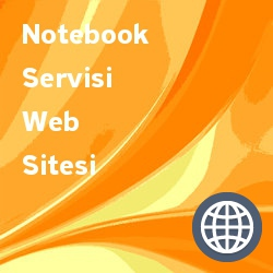 Notebook Servisi Web Sitesi